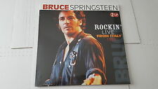 BRUCE SPRINGSTEEN - Rockin' Live From Italy 1993 NEW/SEALED 2Lp Gatefold