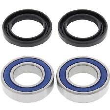 Ducati MH900E 2002 Front Wheel Bearings And Seals