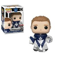 Pop! Vinyl--NHL: Maple Leafs - Frederik Anderson Pop! Vinyl