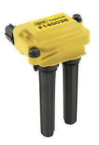ACCEL IgnitionCoil 05-20 Gen3 ChryslerHemi 5.7L/6.1L/6.2L/6.4L,Dual Plug-140038