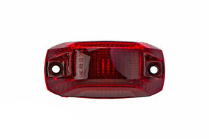 MOPAR REAR ROOF CAB RED CLEARANCE LIGHT LAMP 14-20 RAM PROMASTER 1500 2500 3500