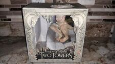 LORD OF THE RINGS THE TWO TOWERS COLLECTOR'S 5-DISC DVD GIFT SET