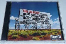 The Album Vol. 3 - Various Artist (2002) CD Album