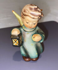 "New ListingHummel Goebel ""Good Night� Angel w/Lantern
