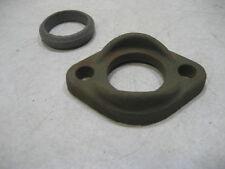 JOHN DEERE TRACTOR MODEL H NOS EXHAUST PIPE FLANGE AND GASKET PN-H1060R
