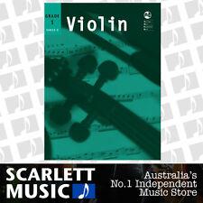AMEB Violin Series 8 Grade 1 ( One / First ) Book *BRAND NEW*