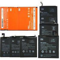 Best Battery For Xiaomi Mi 1 2 3 4 5 6 7 Mix Max Redmi Note 4 4X Hongmi 1S 3 Pro