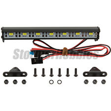 Associated XP 7 LED Aluminum Light Bar, 120mm ASC29273