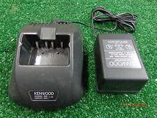 Kenwood KSC-16 KSC16 Radio RAPID Charger TK260/360/370 TK2100 TK2100K2 TK3100