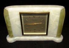 Garrard Art Deco Antique Mantel & Carriage Clocks (1900-Now)