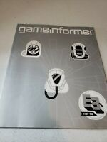 Game Informer Magazine Issue #244-August 2013 The world #1 video game mag EUC
