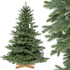 künstlicher Weihnachtsbaum Spritzguss Tannenbaum Alpentanne PREMIUM FT17