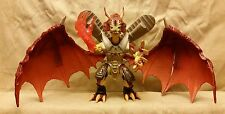"2003 Wizards Shogakukan Mitsui-Kids Hasbro Toys Bolshack Dragon 12""! FREE GIFT"