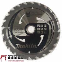 Makita M-FORCE B-32007 - Handkreissäge Sägeblatt 165 x 20mm - 24 Zähne Holz