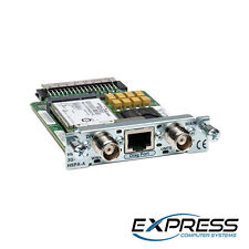 Cisco HWIC-3G--HSPA High Speed WAN Interface Card For Integrated Service Routers