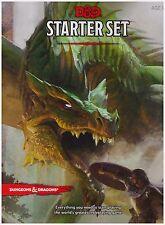 Dungeons & Dragons Starter Set - 5th Edition - Fantasy Roleplaying Game Box Set