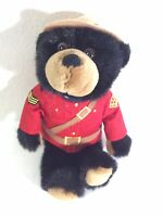 NEW CLEAN RCMP GRC Blackbear Military Police Black