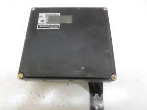 ENGINE COMPUTER PROGRAMMED PLUG&PLAY NISSAN PATHFINDER 1993 MECM-V182 A1 OEM