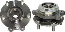 (2) LH/RH Front Wheel Hub & Bearing Assembly Fits NISSAN ALTIMA (2007-2012) 2.5L