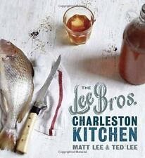 The Lee Bros. Charleston Kitchen - Lee, Matt/ Lee, Ted