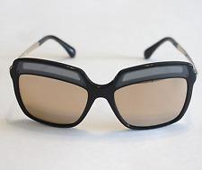 f4b05be258e0 Chanel Coco Cloud Collection Black 18k EP Sunglasses 5378 56mm