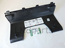 Genuine 06-09 Range Rover Sport Rear Bumper Towing Eye Hook Cover with Clips New