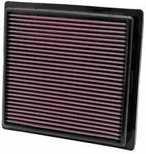 33-2457 K&N Air Filter Fit DODGE JEEP Durango Grand Cherokee