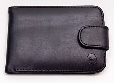 Leica SD card holder Leather case
