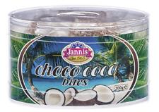 Coconut Sticks cocoa mini 200g