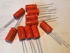 Electrolytic capacitor 220µF, 25V,  Siemens/Germany, B41236,10pcs