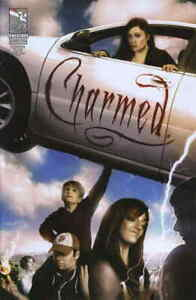 Charmed #21 FN; Zenescope   save on shipping - details inside