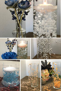 Floating Pearl Beaded Garland (Select Color Choice)