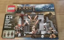 LEGO The Hobbit The Desolation of Smaug - Dol Guldur Ambush (79011) - NEW
