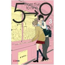 Livre manga From five to nine Vol.3