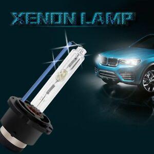 8000K D2S HID Xenon Light Bulbs Lamp Lexus GS IS RS Subaru Impreza Forester A4