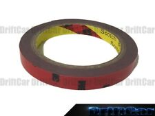 1 Roll of #5112 Automotive Acrylic Plus Double Sided Attach Tape Auto Car Truck