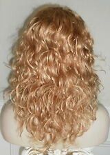 100% Indian Remy Front Lace Wig - Loose Curl!!!