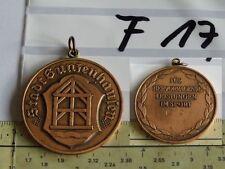 Medaille Gunzenhausen für Hervorragende Leistungen im Sport 1979 bronze (F17-)
