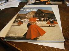Pays et gens d'Alsace Lorraine