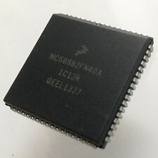 Motorola MC68882FN40A FPU 40MHz FPU Co-Prozessor PLCC Chip Apple Mac Amiga NEU