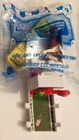 2019 McDonald's Toy Story 4 Happy Meal #9 Rex & Trixie's Hammer Time BEST PRICE!