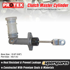 Protex Clutch Master Cylinder for Hyundai Terracan CRDI HP NM81X HP NM81C SUV