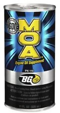 Bg Moa 11 Fl Oz. Engine Supplement - extends engine life