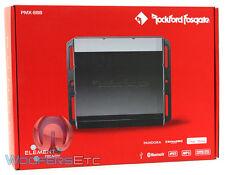 ROCKFORD FOSGATE PMX-8BB DIGITAL MEDIA USB BLUETOOTH IPOD PANDORA IPHONE PANDORA
