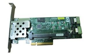 hp 462862-B21 462919-001 013233-001smart array p410-256MB controller raid card