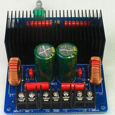 TDA8920 Digital Stereo Audio Amplifier OCL 80W*2 Power Amp Board BTL 160W DIY