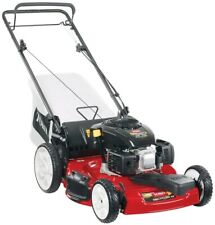 Toro Kohler High Wheel Variable Speed Gas Walk Behind Self Propelled Lawn Mower