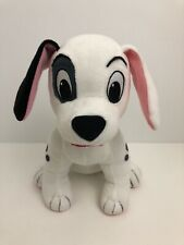 Disney 101 Dalmations Patch Plush Dog Stuffed Animal 2014 Kohls Cares