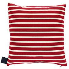 Jean Paul Gaultier Lelievre Paris Home cushion Petit Marin rouge-ecru