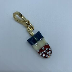 Juicy Couture Popsicle Charm